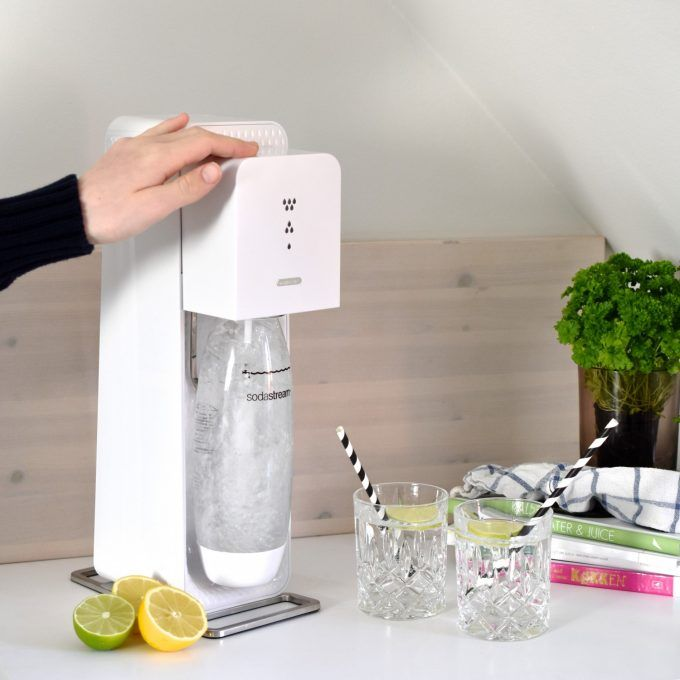 miebager | Bloggers Delight Sodastream Source