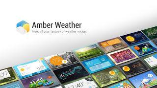 Amber Weather v1.6.1 FULL  Jueves 22 de Octubre 2015.By: Yomar Gonzalez ( Androidfast )   Amber Weather v1.6.1 FULL Requisitos: Varía según el dispositivo Información general: Ámbar Tiempo ofrece varios estilos de widget del tiempo dentro de una aplicación de tiempo diseñada mínima. Utilice el widget de favorito en la pantalla de su casa y disfrutar de todos los días! Descripción Qué nos hace diferentes? Ámbar El tiempo le trae diseños de alta calidad de widgets de tiempo en diferentes…