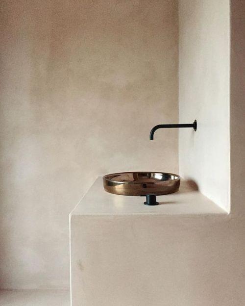 88 besten Fugenlos! Bilder auf Pinterest Badezimmer, Bäder ideen - moderne wasserhahn design ideen