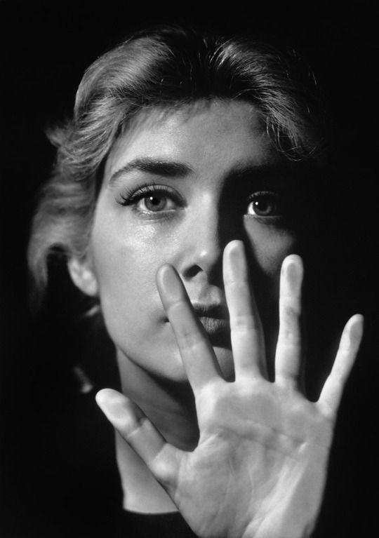 Annemarie Heinrich. Gilda, 1953.