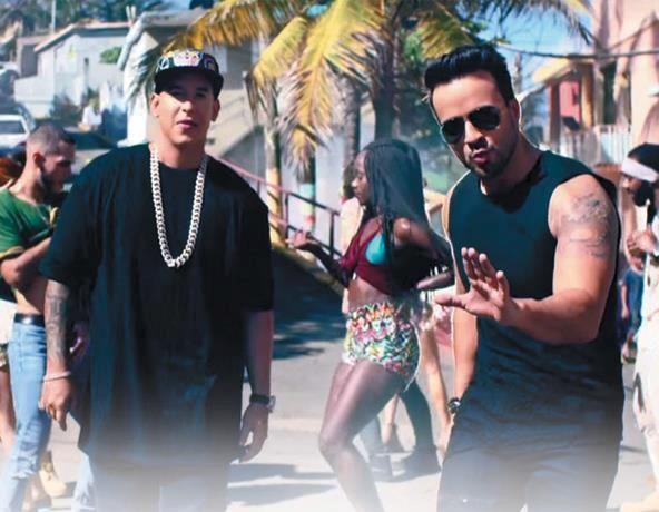 """Vídeo de """"Despacito"""" resalta símbolos culturales y de folclor de Puerto Rico"""