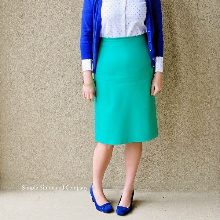 pencil skirt sew along thank you sewing projects