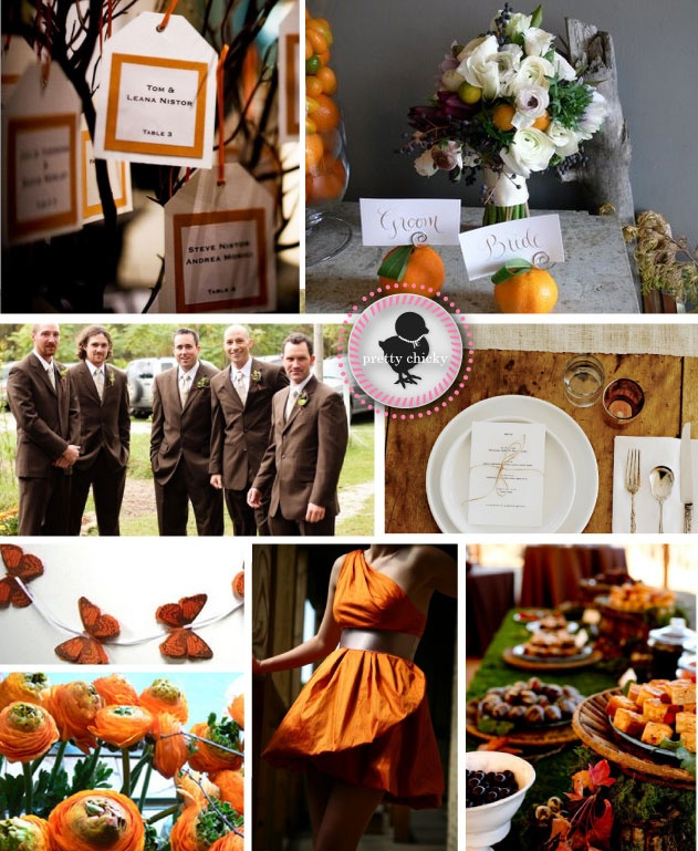 25 Best Ideas About Burnt Orange And Chocolate Brown On Pinterest