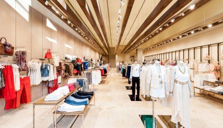 MANGO shop by hartmannvonsiebenthal, Vienna – Austria