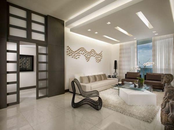 Awesome Aménager Une Pièce Avec Un Haut Plafond Design