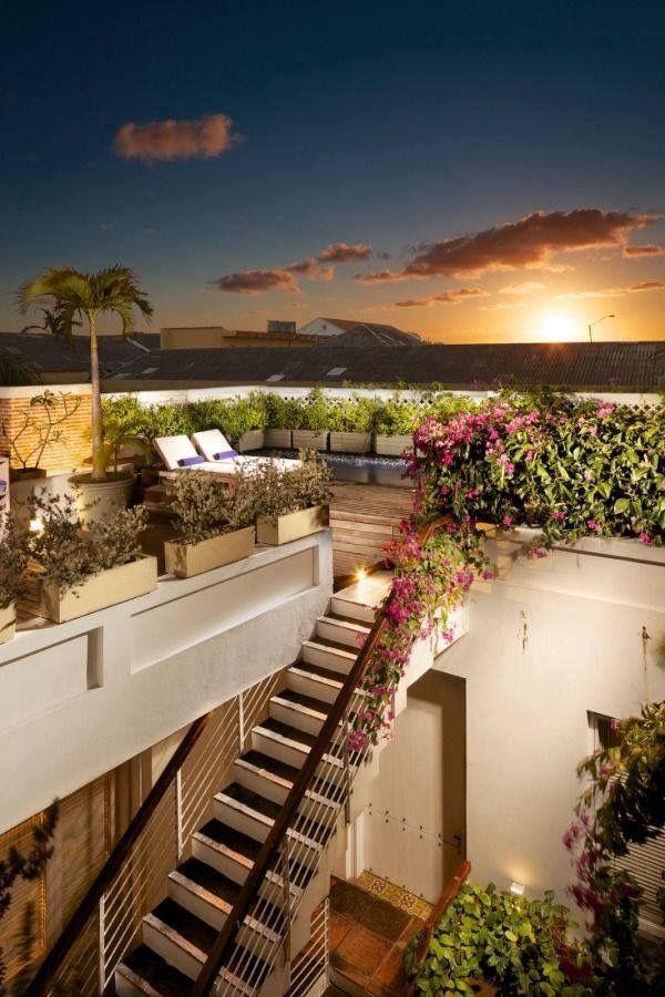 993 best terrace images on Pinterest Architecture, Balconies and - küchen möbel martin