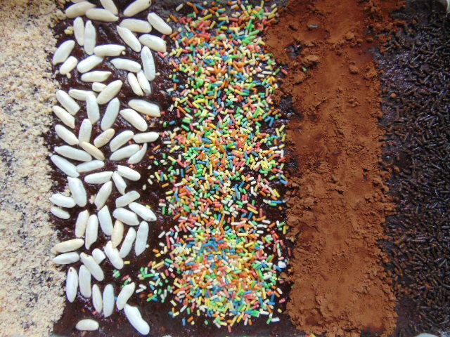 Házi Csokoládé 1. tejmentes laktózmentes