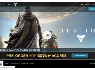 112 best images about Video Game Website Designs on Pinterest