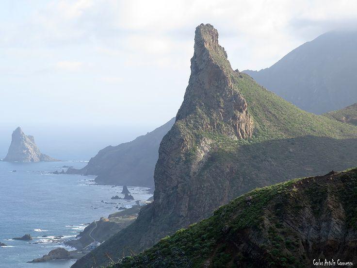 Reserva Especial Integral de Anaga - Tenerife - Taganana