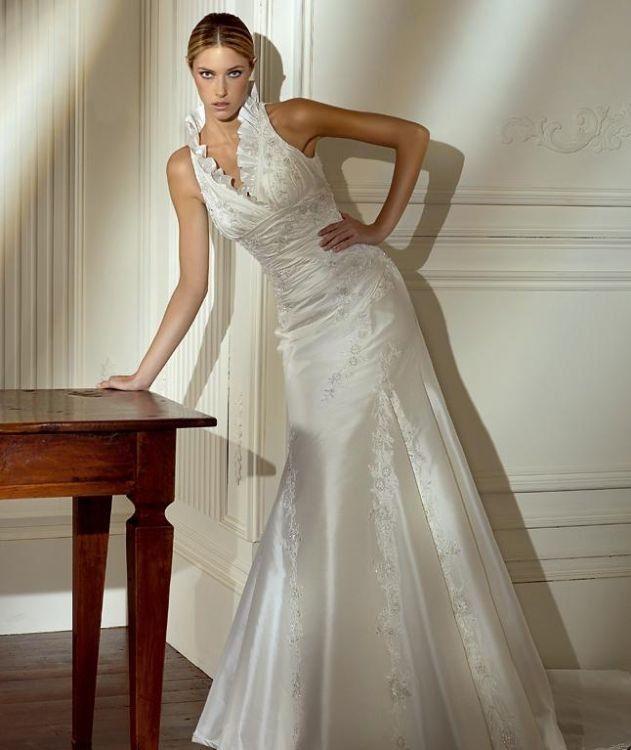 Pronovias, Naranjo, Size 10 Wedding Dress For Sale | Still White Canada