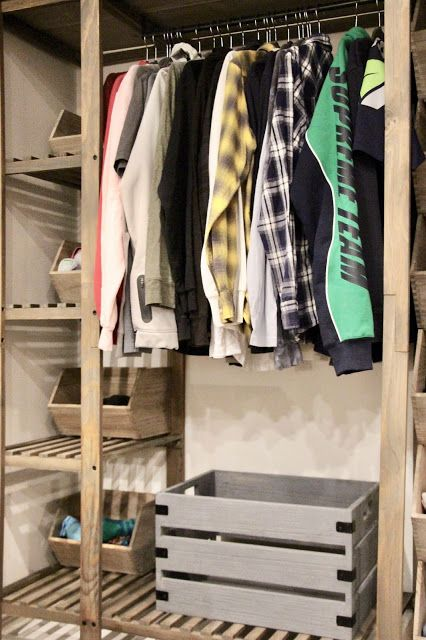 My Sweet Savannah How To Build A Custom Closet From Scratch