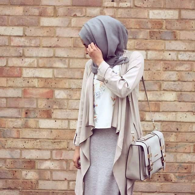 Hijab trends from the street…