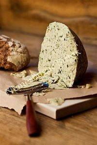 Do you love cheese? We do, especially this tasty mature cheese from Nemesbugac Birtok. You can taste them at WAMP at our gastroi section.