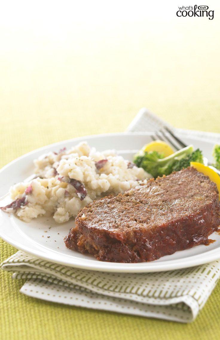 Easy Pleasing Meatloaf #recipe