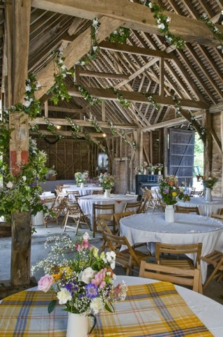 Herons Barn Weddings Events Venue Pangbourne West Berkshire