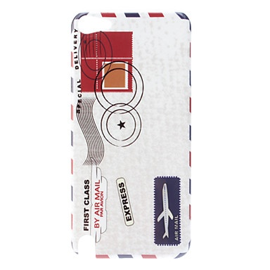 Envelope Style Protective Hard Case for iPod Touch 5 – BRL R$ 6,53