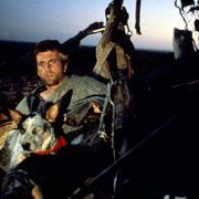 Still of Mel Gibson in Mad Max 2: The Road Warrior (1981)