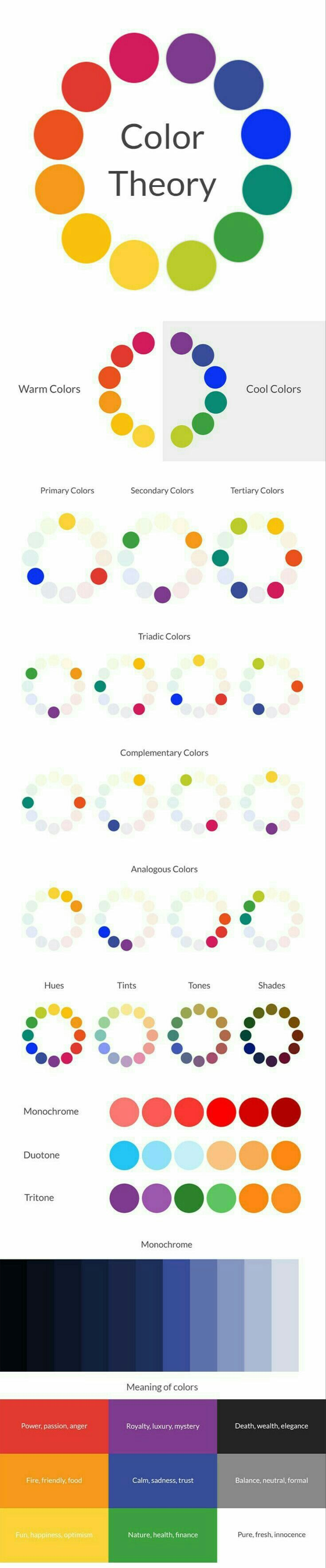 Color circle art publishing - 34 Best Color Images On Pinterest Color Theory Color Wheel Design And Colors