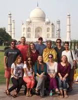 We offer the perfect budget travel programs for the Tourists which provide the Taj Mahal Tour by Car and By Train (Shatabdi Express) with luxury journey of your choice. We arrange the full day Taj Sightseeing in same day taj mahal trip from Delhi and Agra city. http://goldentriangletour4days.webnode.com/