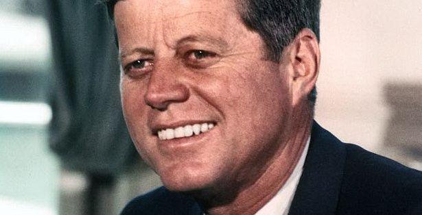 Unlocked! JFK murder secrets hidden for 50 years