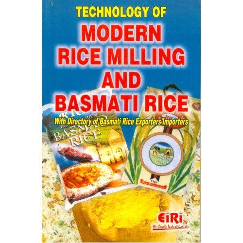 Formulations - Handbook on Technology Modern Rice Milling