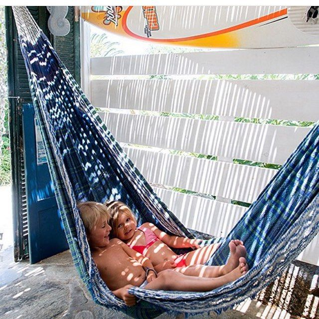 How lovely is this photo that @reneefrinking took at our surf shack and @iescapewithkids posted on their instagram! Thank you! ✌️ #villaippocampi #summer #holiday #kids #family #destination #hotel #hotels #greece #crete #hammock #styling #interior #surf #surfshack #travel #greekhotel #greekhotels #iescape