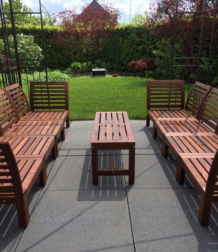 Best 25 ikea applaro ideas on pinterest ikea garden for Applaro chaise lounge