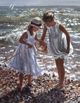 Seaside Adventure-Sheree Valentine Daines-