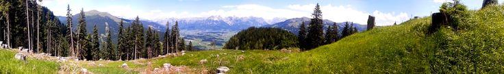 Austria summer 2014
