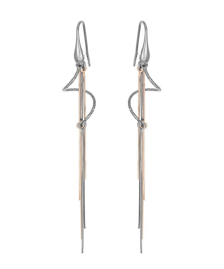 foto orecchini in argento, servizio fotografico per orecchini