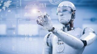 AI ripe for exploitation, experts warn - BBC News