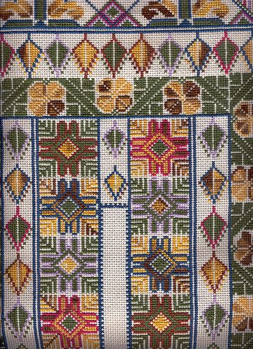 Palestinian Embroideries (168) | by abudheer