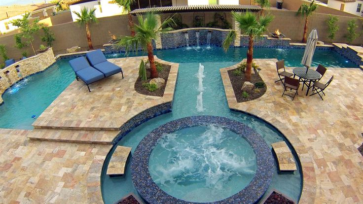 Browse Our Beautiful Custom Built Swimming Pools And Spas Designs Start With Understanding Your Family Lifestyle