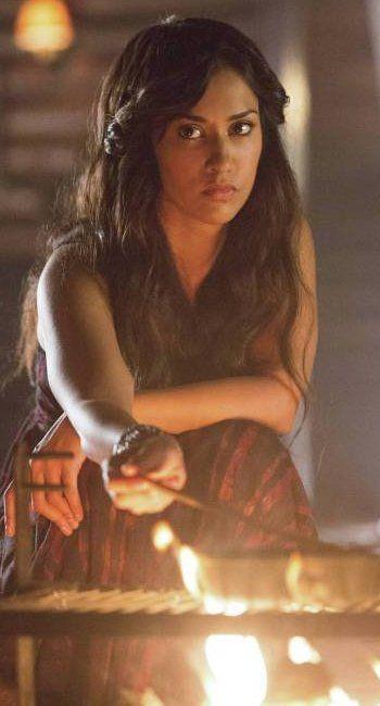 Janina Gavankar as Qetsiyah