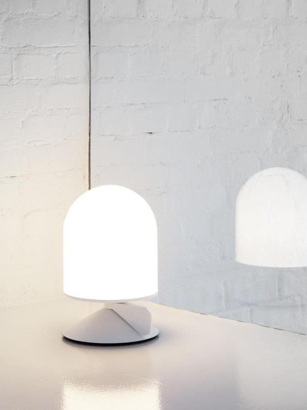 Note Design: lampada Vinge per per Örsjö Belysning
