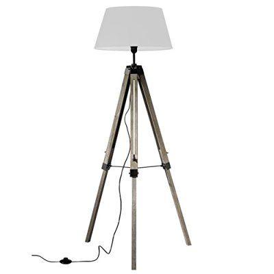 1000 id es sur le th me lampadaire trepied sur pinterest. Black Bedroom Furniture Sets. Home Design Ideas