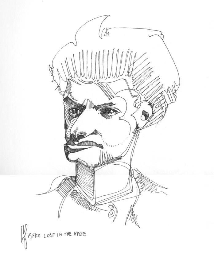 Copies Trotsky by Jeremiah Kauffman
