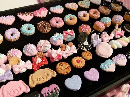 Kawaii Sweets Jewelry Kawaii Factory Kawaii Blog