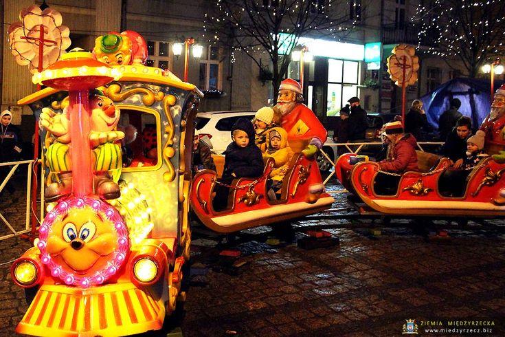 II Bożonarodzeniowy Jarmark w Międzyrzeczu dobiegł końca i przeszedł do historii.
