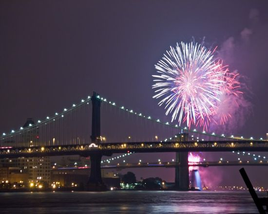 brooklyn 4th of july events