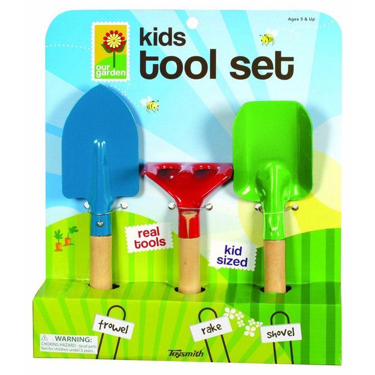 29 best Kids Garden Tools images on Pinterest Garden tools Yard