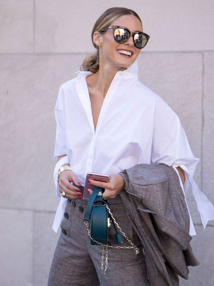 Olivia Palermo | Coast's favourite New York Fashion Week 2016 street style looks | Photography by Tim Regas @wheresmydriver