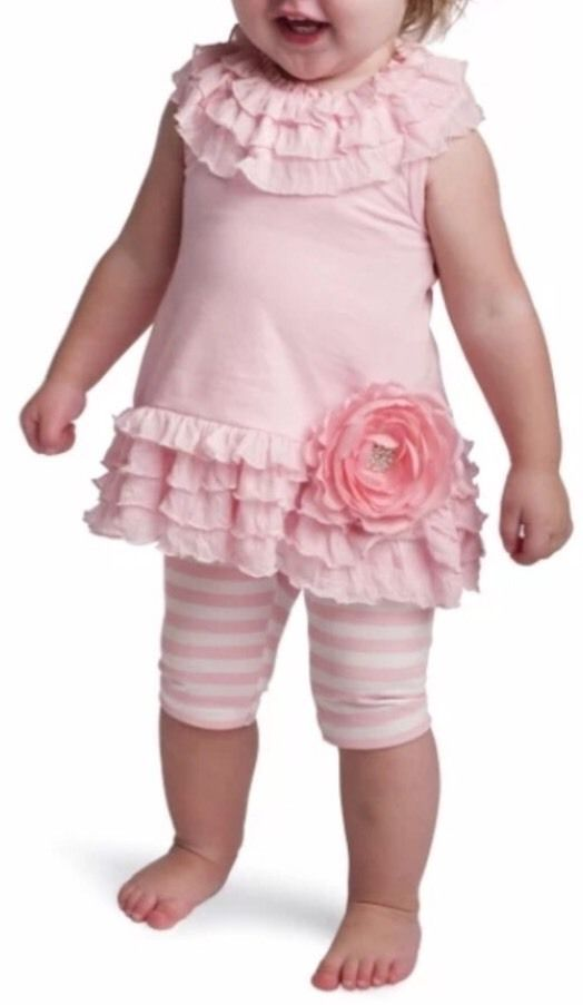 new mud pie dress and playground shorties 9-12 months #MudPie #DressyEverydayHoliday