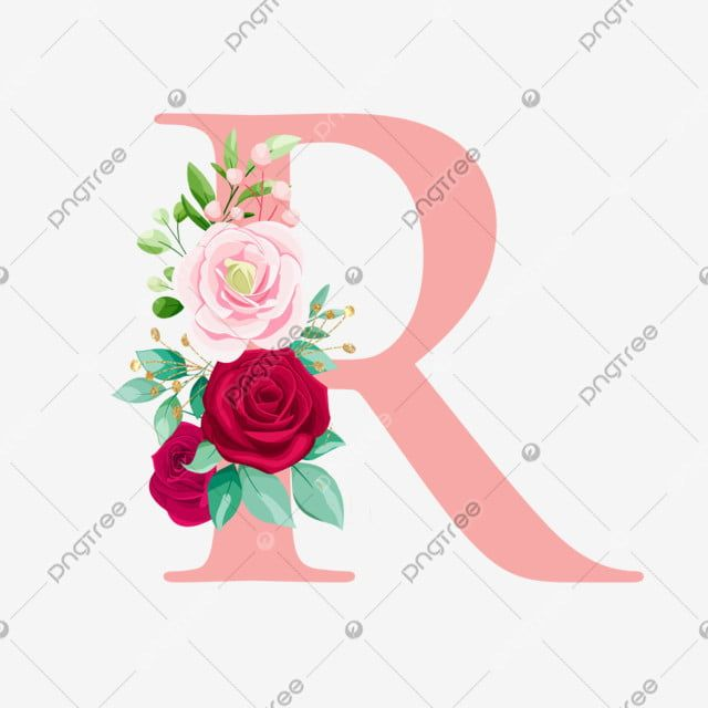 Rose Gold Alphabet Letter R With Elegant Design Letter A Clipart Logo Flower Png And Vector With Transparent Background For Free Download Lettering Alphabet Textured Lettering Rose Gold Texture