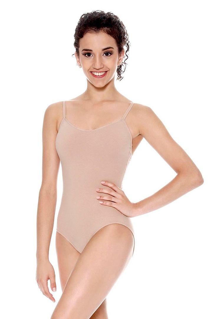 Collant Underwear Só Dança. - Ballet e Dança - MariDança