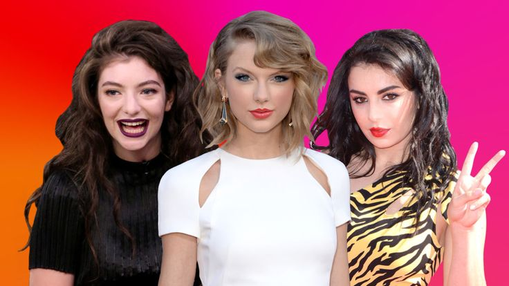 Lorde? Taylor? Tove Lo? Which Female Singer-Songwriter Ruled 2014?