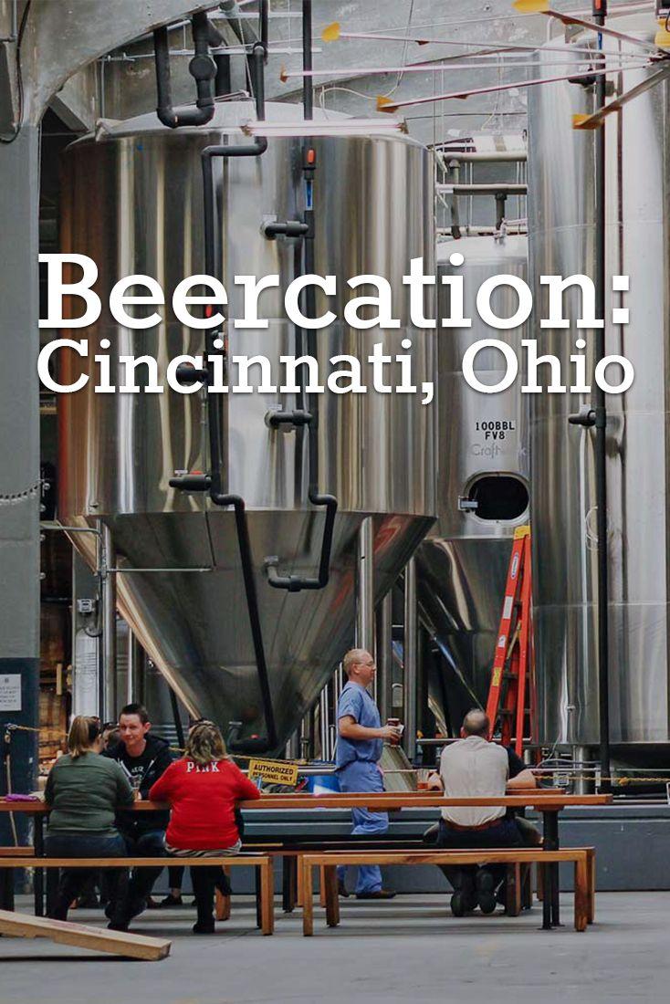 Progressive alcohol legislation reform in combination with the national surge in craft-beer popularity has allowed Cincinnati's impressive brewing DNA to be thrust into the spotlight. https://beerandbrewing.com/VuLlTCwAAHIEvxjG/article/beercation-cincinnati-ohio