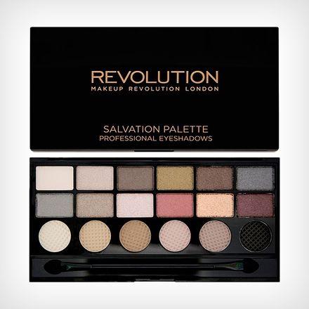 Salvation Palette
