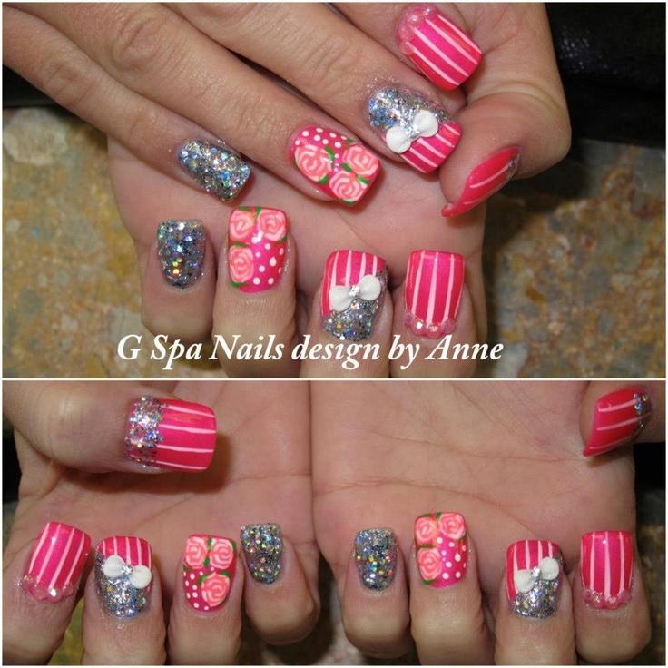 Best 100+ Nails designs images on Pinterest | Nails design ...