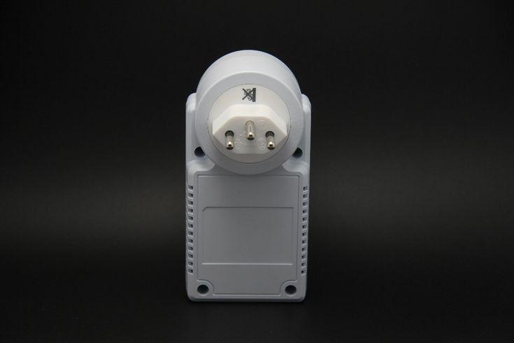Neue ankunft Schweizer standard Wifi Steckdose Drahtlose Stecker Zeitschaltuhr Handy Drahtlose Fernbedienung Haushaltsgerät Automatisierung